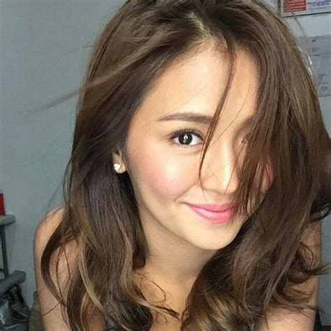 katrine bernardor hair color 113 best kathryn bernardo images on pinterest kathryn