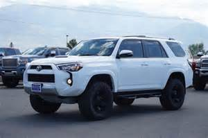 4runner Trail Edition Tire Size Toyo 4runner Trail Edition 4x4 Custom Lift Wheels Tires