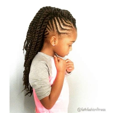 hairstyles plaited children 18 best 4 my girlz images on pinterest kid hairstyles