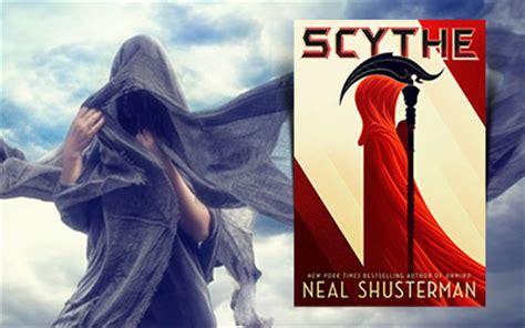 scythe arc of a scythe books scythe reading after midnight reading after midnight