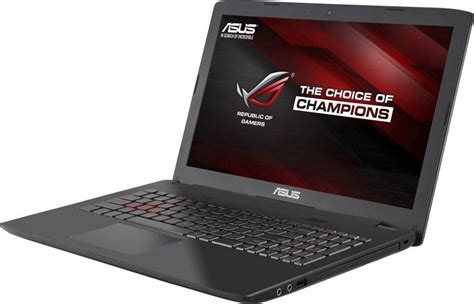 Laptop Asus Rog 10 Jutaan asus rog i7 6th 8 gb 1 tb hdd windows 10 home 4 gb graphics gl552vw cn426t gaming