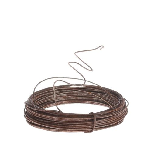 String Supplies - wire for crafts