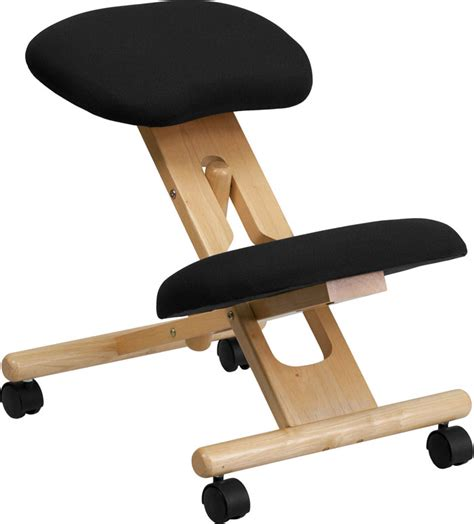 Kneeling Desk Chair by Kneeling Desk Chair In Armless Office Chairs
