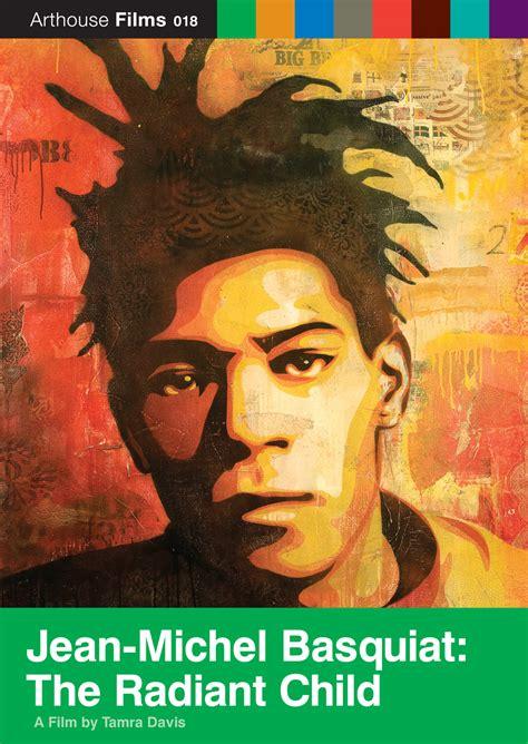 art house films jean michel basquiat the radiant child arthouse films cinedigm entertainment