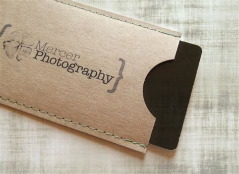 Personalized Gift Card Sleeves - custom gift card sleeves diy crafts pinterest