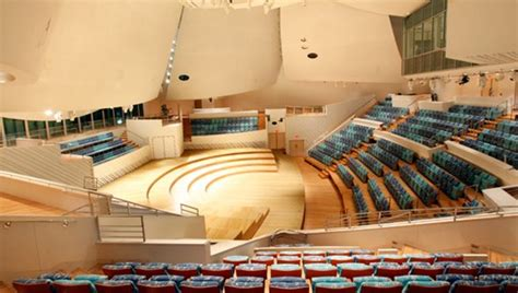 Building Plan events amp tickets new world symphony