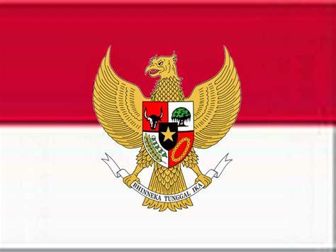 Emblem Plat Garuda Ri Bendera Latar Putih pahlawan yang terlupakan aswida s article