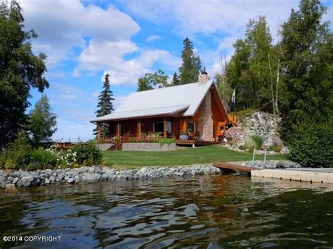 log homes for sale in wasilla and palmer ak alaska real