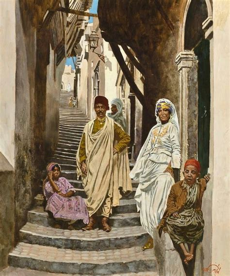 Sketches D Algerie by Peinture D Alg 233 Rie Peintre Fran 231 Ais Jean Fran 231 Ois