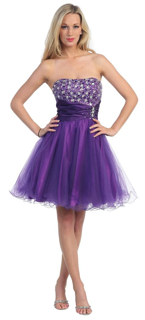 Cheap Short Prom Dresses Under 100   Memory Dress