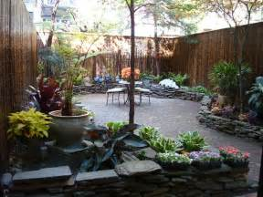 backyard design ideas landscaping landscaping ideas for small townhouse backyard