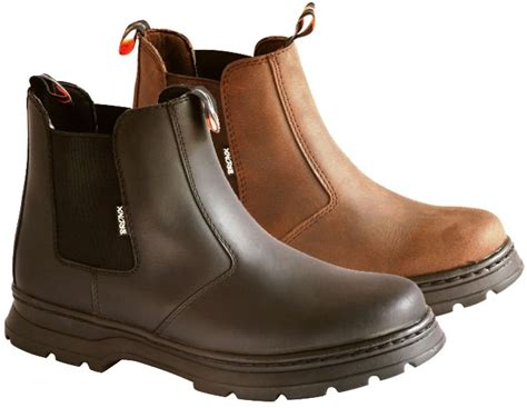 The Most Comfortable Safety Boots In The World