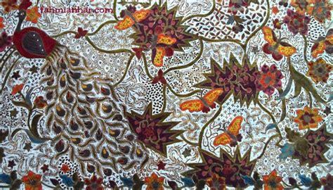 Kain Batik Buah Naga Sekarjati batik lasem