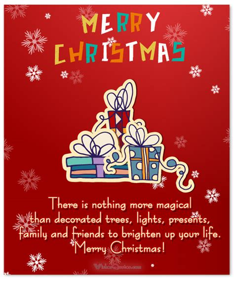 messages for friends and family 10 merry wishes to friends and family merry