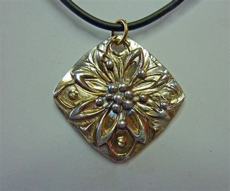 silver clay jewelry tucson gem show live discover precious metal clay