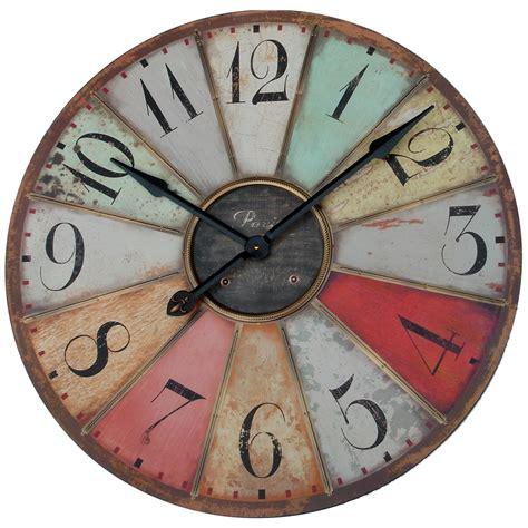 funky wall clocks extra large funky wall clocks