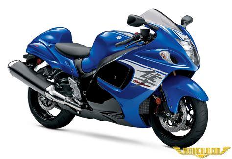 suzuki hayabusa geliyor  motorcularcom