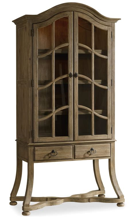 china cabinet light bulbs hooker furniture corsica display cabinet with touch