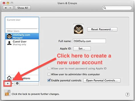 how to create a new user account in windows 10 how to create a new user account on mac os x