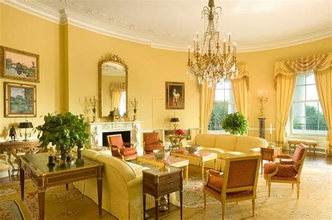 interior white house 21 interior design by ken blasingame courtesy of the