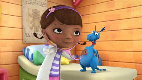 doc mcstuffins armchair doc mcstuffins and writer producer chris nee geekdad wired com
