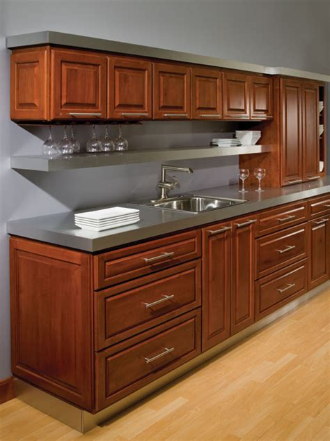 stock kitchen cabinets home depot bitdigest design