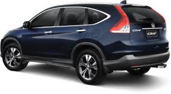 honda crv new car price new honda cr v will launch soon in indian market
