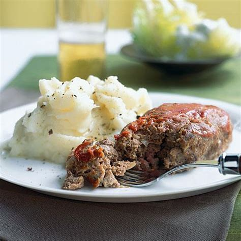 Cooking Light Meatloaf Quick Meat Loaf Budget Cooking Feed 4 For 10 Cooking
