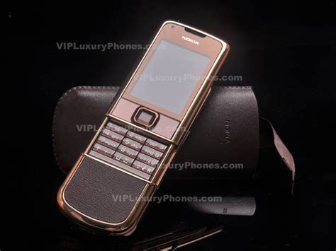 nokia   gold limited edition  keyboard mobile