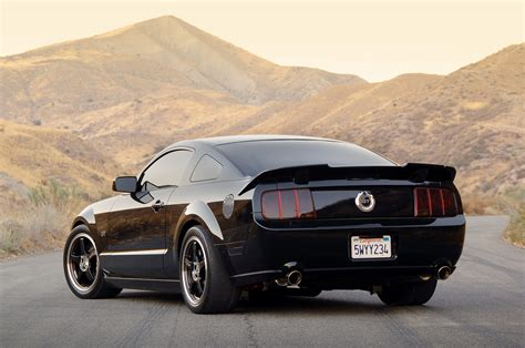 custom s197 mustang would you rather page 459