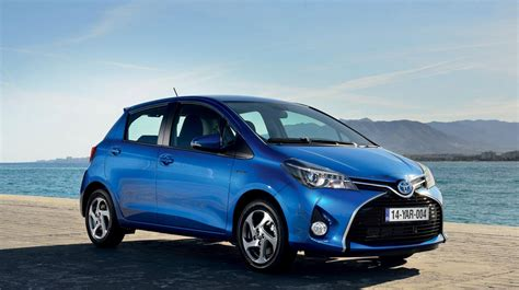 Toyota Yaris 2015 Price 2015 Toyota Yaris Hybrid Price And Review Release Mpg