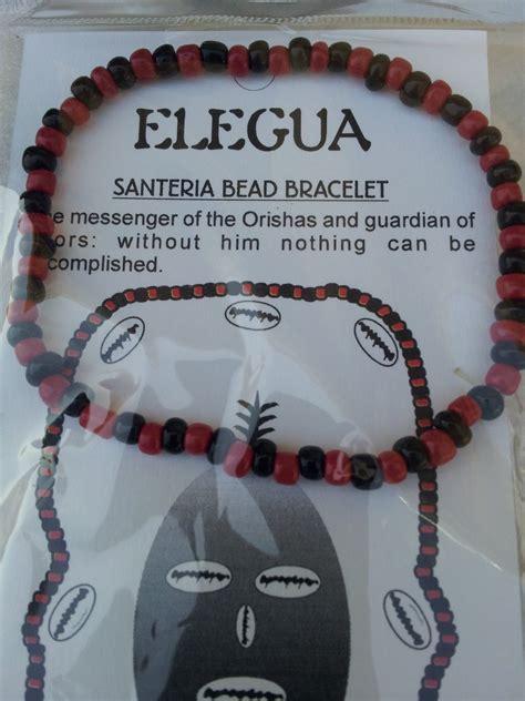 image gallery elegua beads