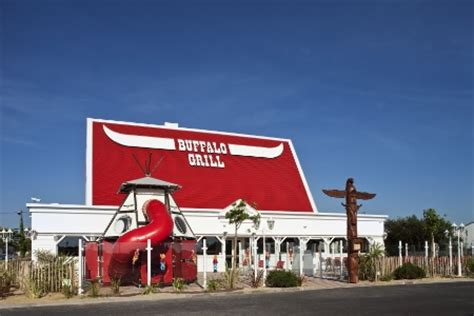 Buffalo Grill Brevin by Buffalo Grill Mise Sur Le Charolais