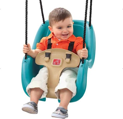 outdoor baby swing small swing sets in your backyard cool outdoor toys