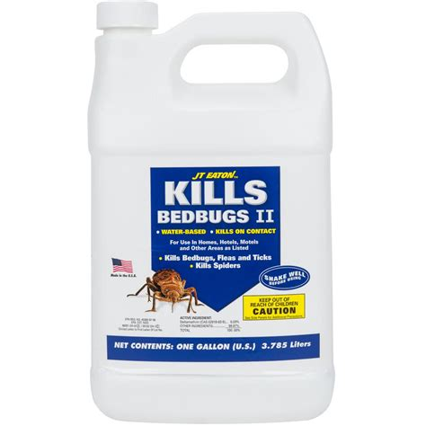 Bed Bug Insecticide by Water Based Bed Bug Spray Killer Insecticide