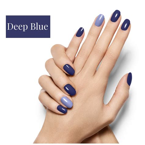 nail color nail colour the