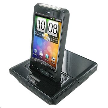 Hp Htc Hd Mini deluxe htc hd mini desktop charging cradle