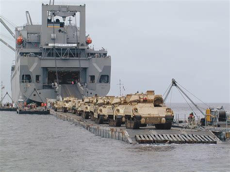 Army Car Shipping Ports by Msc 2002 In Review Organization