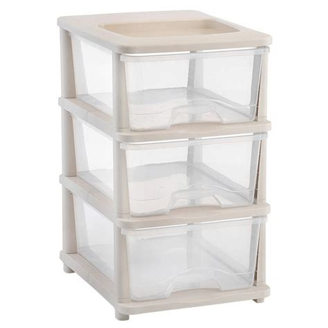 plastic shelves with drawers maggiedoll 3 tier plastic storage drawers shelves