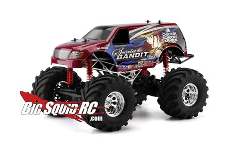 Hpi Racing Crawler King Jeep 85263 Arm Rod Steering Rod Set Genuine rtr hpi wheely now with replica bodies 171 big squid rc rc car and truck news reviews