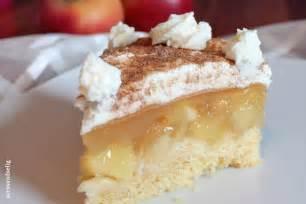 apfel sahne kuchen apfel sahne torte an apple pie a day suessundselig