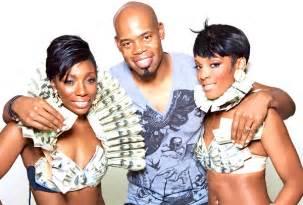 Matt Barnes Arrest Dirty Money Album Promo Pictures Xposed Missxpose