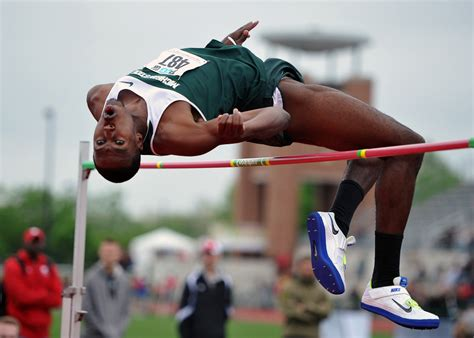 Mba Jackson Height by Mba Scholar And Former Spartan Athlete Awarded Endowed