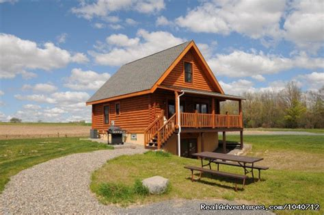 Cabin Rentals In Finger Lakes Ny by Cobtree Vacation Rental Resort Finger Lakes Ny Geneva