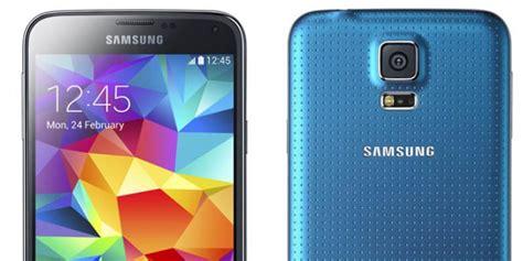 Harga Samsung S5 ini dia harga samsung galaxy s5 di indonesia kompas