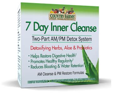 Herbal Clean Premium Detox 7 Day Review by Colon Cleanse Archives Scams Review