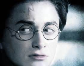 Harry Potter Scar Is Not A Lightning Bolt A Scar On Harry Potter S Forehead In The Shape Of A