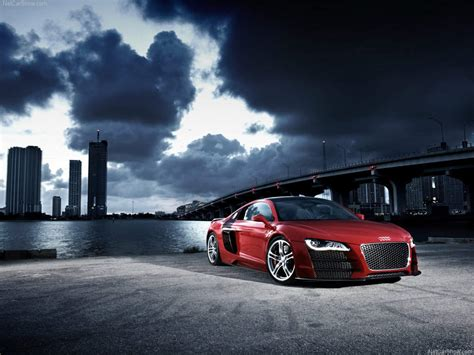 red audi r8 wallpaper red audi r8 wallpaper screensaver