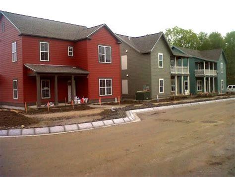 cottages of durham deventry construction