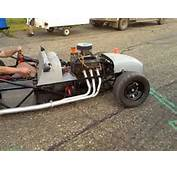 Kristians Homebuilt Locost Race Car  DragTimescom